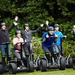 Segway Chester