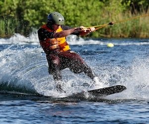Water Sports United Kingdom