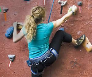 Indoor Climbing Walls United Kingdom